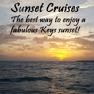 Sunset Cruises sunset - min